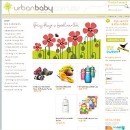 UrbanBaby Coupons