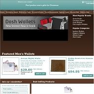 Wallet Shop