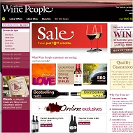 Wine People