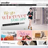 yeswalker.com