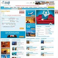 zuji.com.au