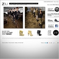 Zu Shoes