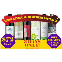 Winemakers Choice Deals