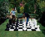 Visit Large 60cm (24 Inch) Plastic Chess Pieces