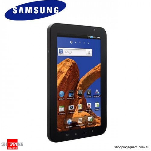 Visit New Samsung Galaxy Tab P1010 16GB Wifi