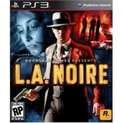 Visit LA Noire (PS3)