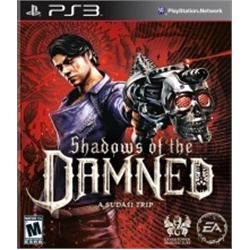 Visit Shadows Of The Damned (PS3)