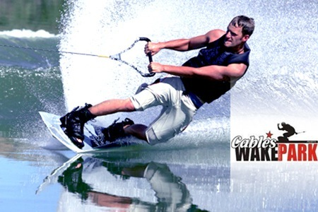 Visit Sydney: Complete Wakeboarding Experience for 1 Person