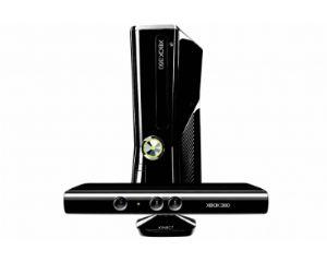 Visit Xbox 360 250GB Kinect Console Bundle