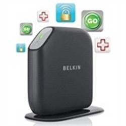 Visit Belkin F7D2401au ADSL2/2+ Modem/Wireless Router