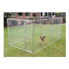 Visit PetSafe - Large Rectangular Kennel Run