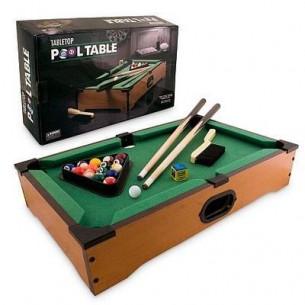 Visit Tabletop Pool Table Game