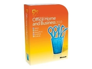 Visit Microsoft Office Home & Business 2010 for Windows
