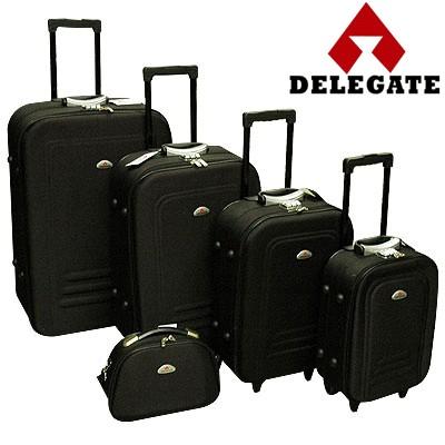 Hawaiian Luggage Sets Travel Bag Luggage Set
