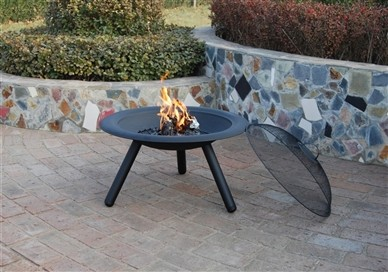 Visit Fire Pit / Fireplace - for Garden and Outdoors