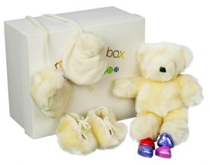 Baby Gift Box Deals