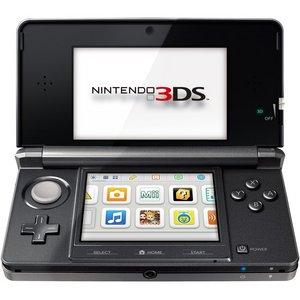 Visit Nintendo 3DS