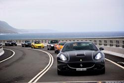 Visit Supercar Platinum Drive Day