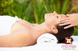 Visit Brisbane: Massage and Facial Pamper Packags
