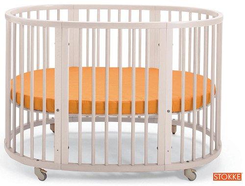 Visit Stokke Sleepi Crib