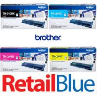 Retail Blue Deals