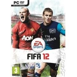 Visit FIFA 12 preorder