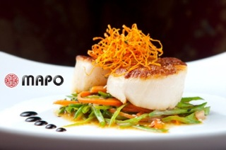 Visit Adelaide: Six Course Degustation for Two at Mapo