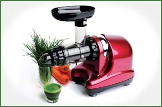 Visit Appliance: Oscar Neo DA 1000 Juicer with Delivery from Vitality 4 Life