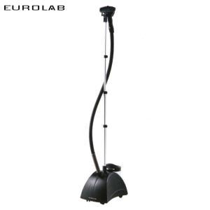 Visit Eurolab 1500W Garment Steamer