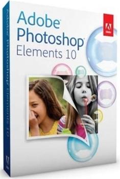 Visit Adobe Photoshop Elements 10