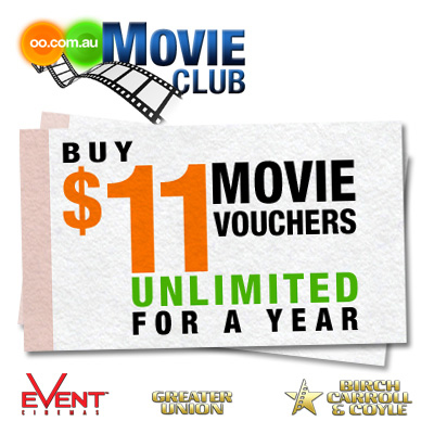Visit Movie Club