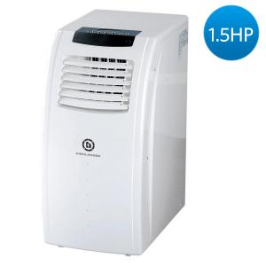 Visit Highlander 1.5HP Portable Air Conditioner