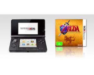 Visit Nintendo 3DS Console