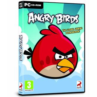 Visit Angry Birds
