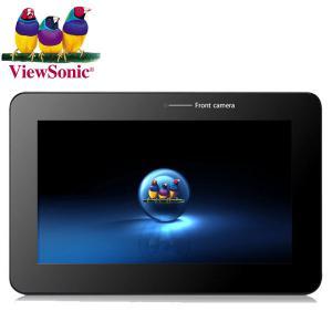 Visit ViewSonic 10in. ViewPad 10s Tablet - Black
