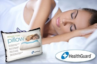 Visit Home: Memory Foam Pillows