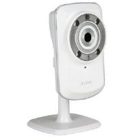 Visit D-Link - MyD-Link Wireless N Home Network Camera with IR
