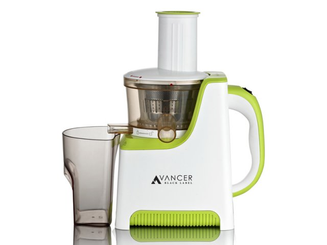 Slow Juicer Deals : Slow Juicer - Avancer Home Appliances - 19/03/2012