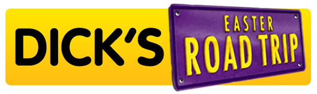 Dick Smith coupons: Easter Road Trip