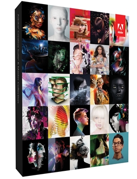 eStore coupons: Adobe Creative Suite
