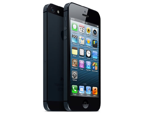 Vodafone Australia coupons: iPhone 5 16GB