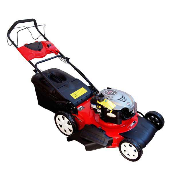 Visit 190cc 4 Stroke Self Propelled Petrol Lawn Mower
