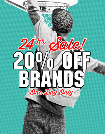 ASOS coupons: 20% off brands you love