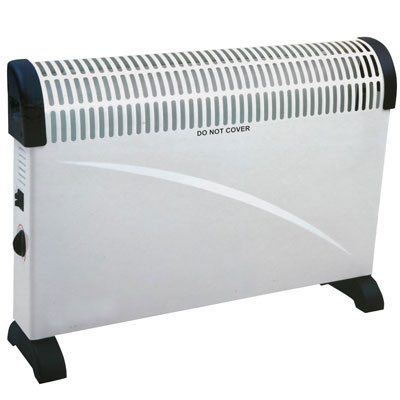 Visit Convection Heater with Thermostat