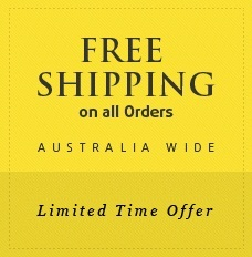 Izzz coupons: Free Shipping all over Australia
