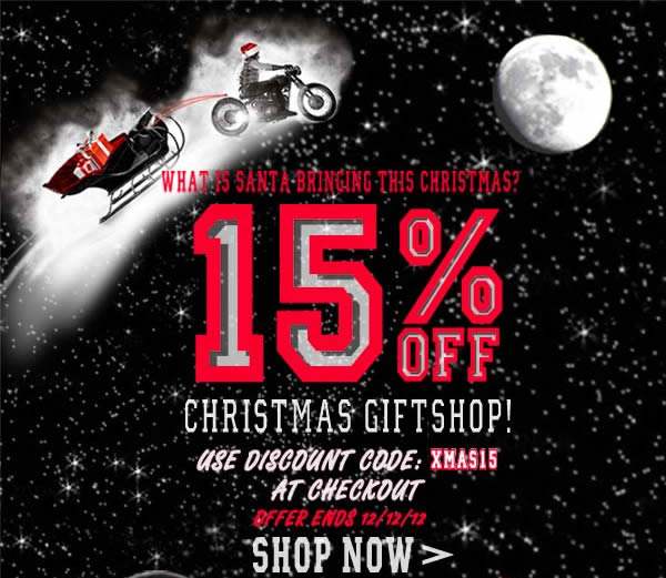 Box13 coupons: Christmas Gifts Made Easy - 15% Off NOW