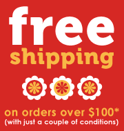 UrbanBaby coupons: Free shipping within Australia by Receipted post when you spend $100 or more