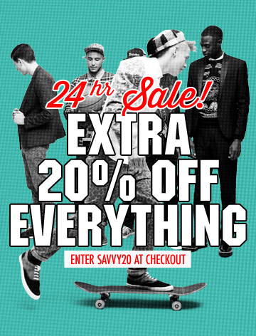 ASOS coupons: 20% off EVERYTHING
