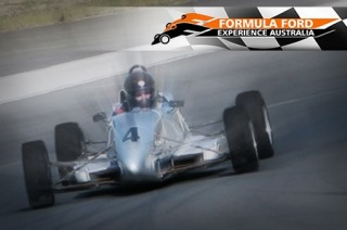 Visit Formula Ford Race Car Experience