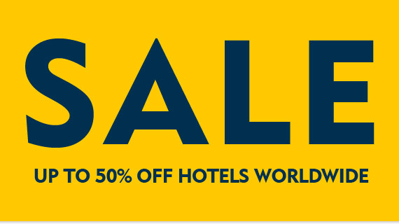 Expedia coupons: Save up to 50% on hotels